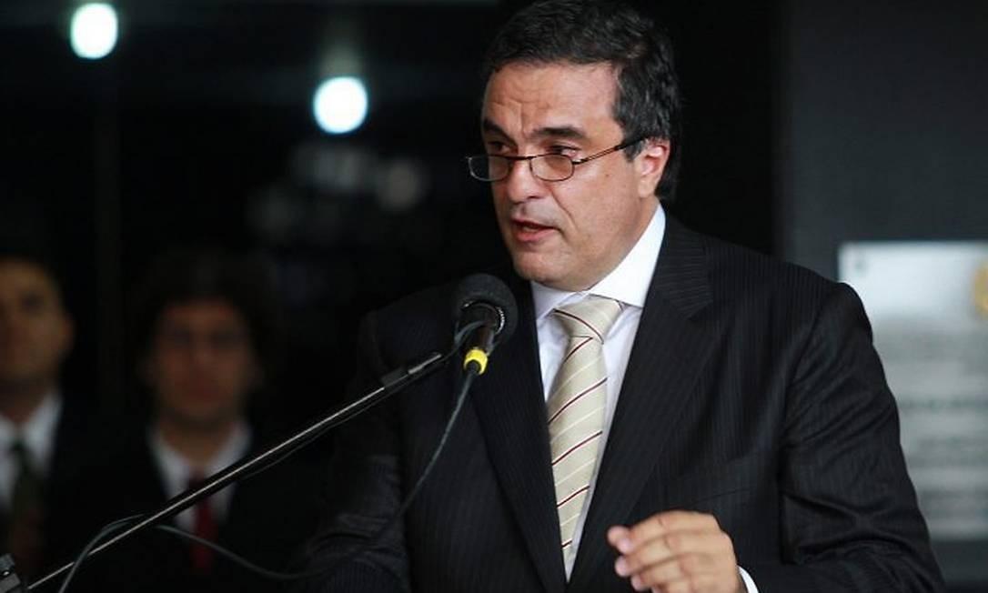 Ministro da Justiça José Eduardo CardozoFoto: Fernando Maia