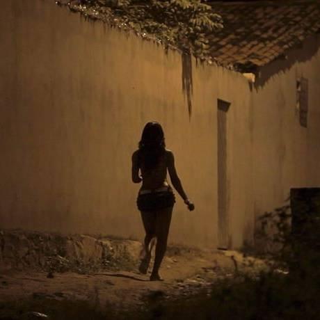 Cenas do documentário Vou Rifar meu Coração . FOTO: DIVULGAÇÃO