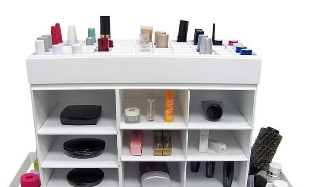armario para guardar perfumes
