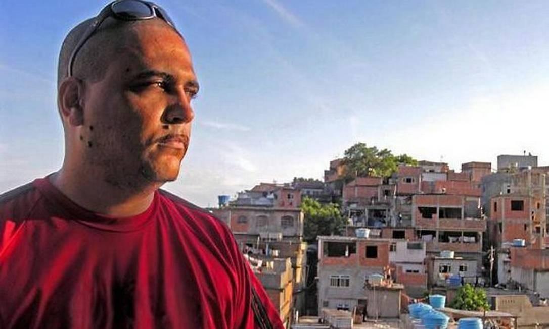 O DJ Sany Pitbull organiza debate sobre funk no Estação Botafogo nesta quarta-feira Foto Divulgação