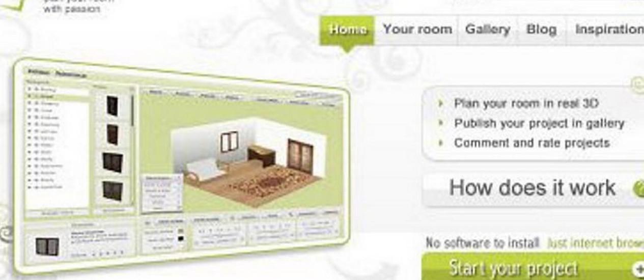 Mude a decora o dos ambientes da casa com ajuda de sites for Simulador de ambientes 3d