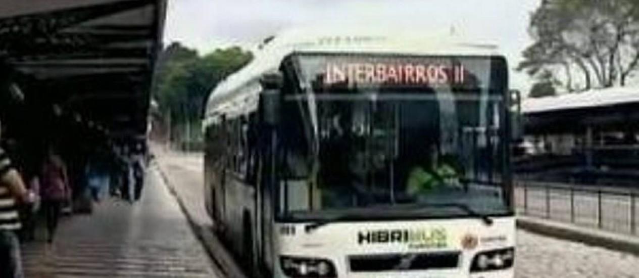 Foto Reprodução TV Globo