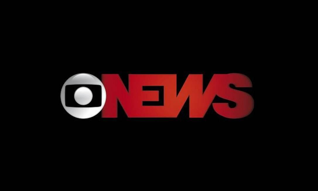 Novamarca da Globo News, que muda o visual no dia 18 de outubro Divulgação