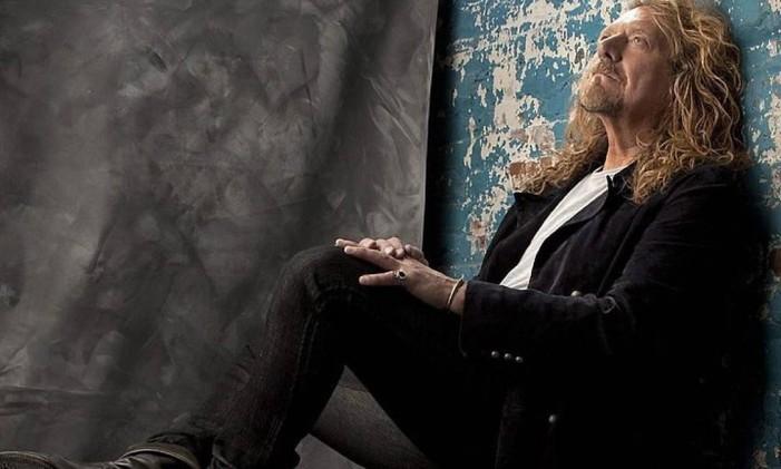 Robert Plant tem ignorado os convites de Jimmy Page Divulgação