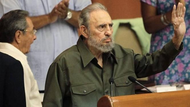 d0d5ea4fd9cd2 Fidel assume culpa pela onda homofóbica em Cuba há 50 anos - Jornal ...