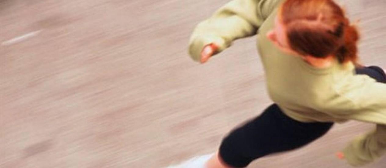 Caminhada diária de 30 minutos pode prevenir o cãncer Foto: Divulgação WebMD