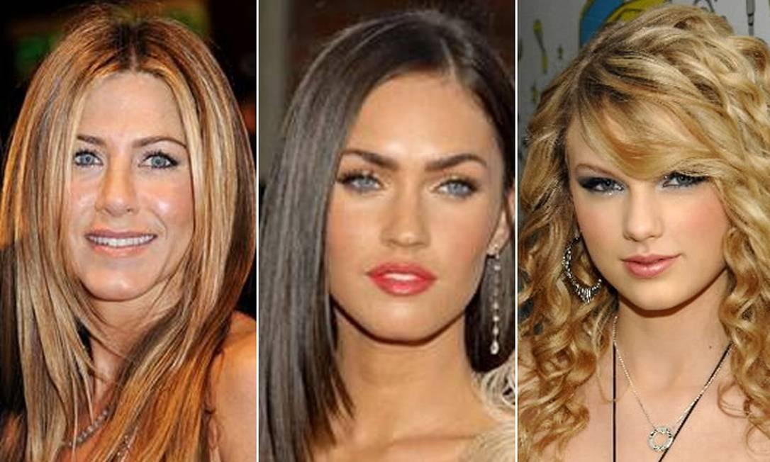 Aprenda a fazer a maquiagem das famosas. Foto: Reprodução