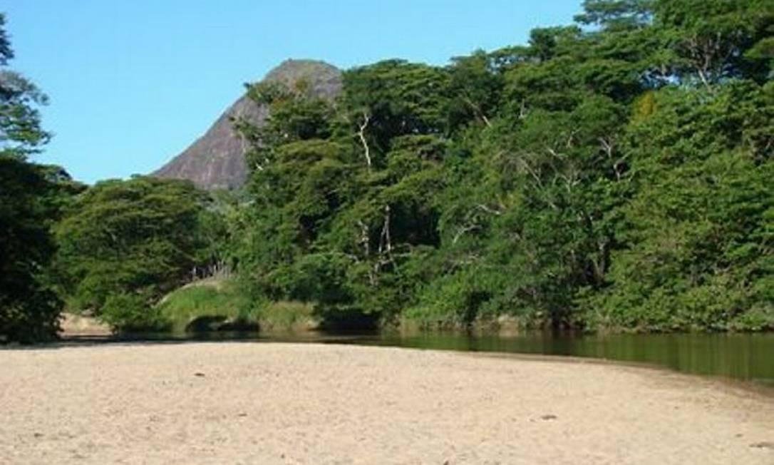 Em Guaratinga não choveu, mas Prefeitura decretou emergência - Reprodução