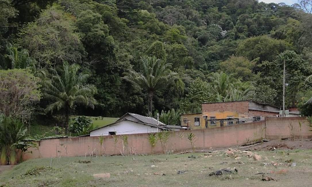 Regularização de imóveis construídos em área do Jardim BotânicoFoto Marco Antonio Cavalcanti - Agência O Globo