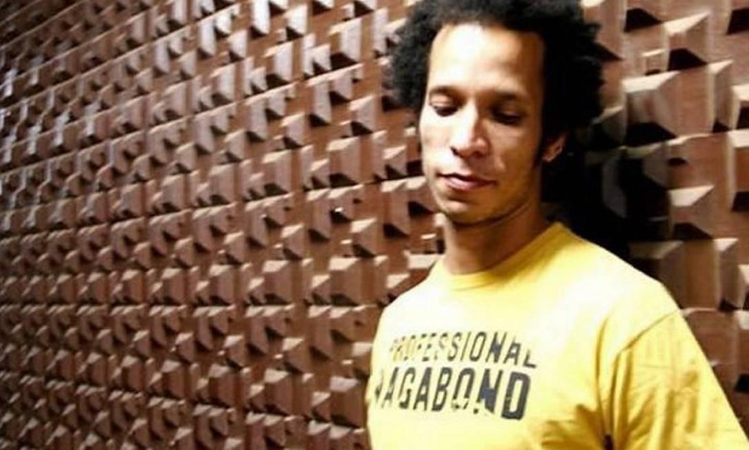 O DJ Nego Moçambique