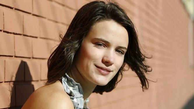 Intérprete de Fátima em 'Passione', Bianca Bin fez sua estreia na TV como protagonista da 'Malhação'