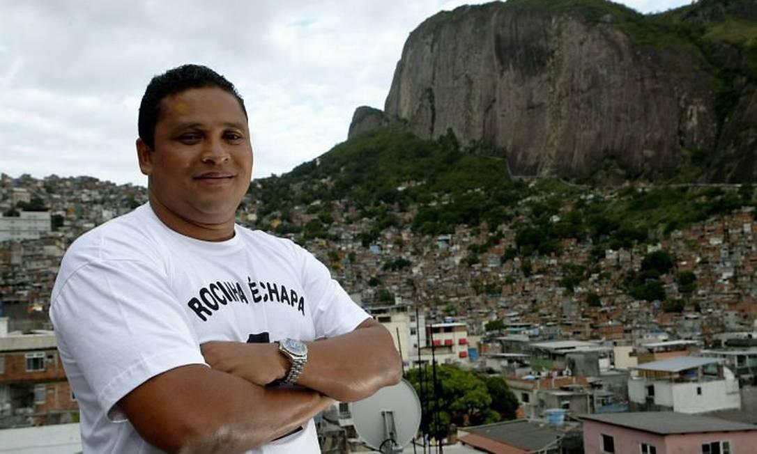 Claudinho da Academia - André Teixeira (28112007)