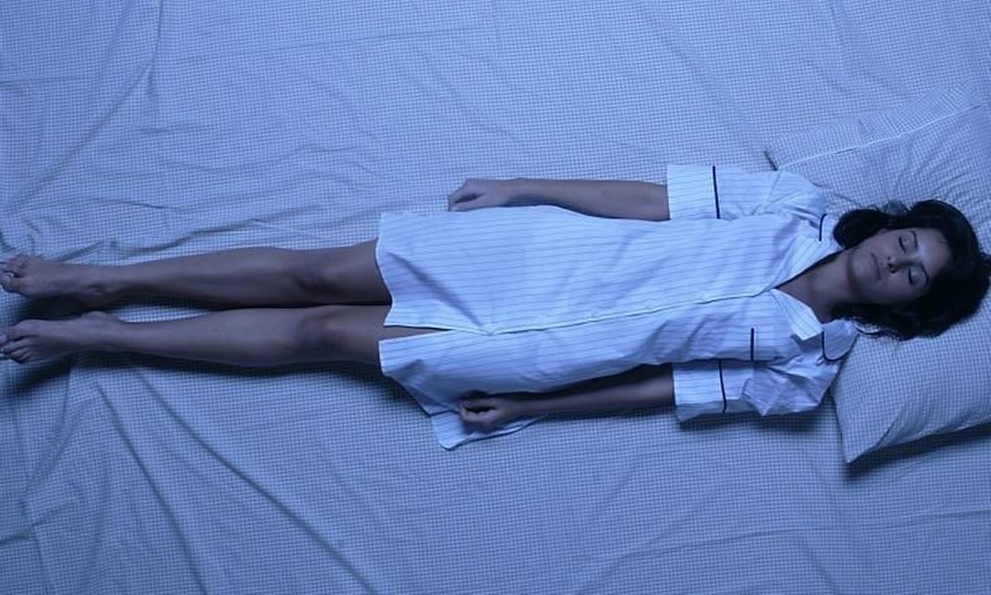 Especialista derruba mito de que oito horas de sono são fundamentais Foto: Arquivo