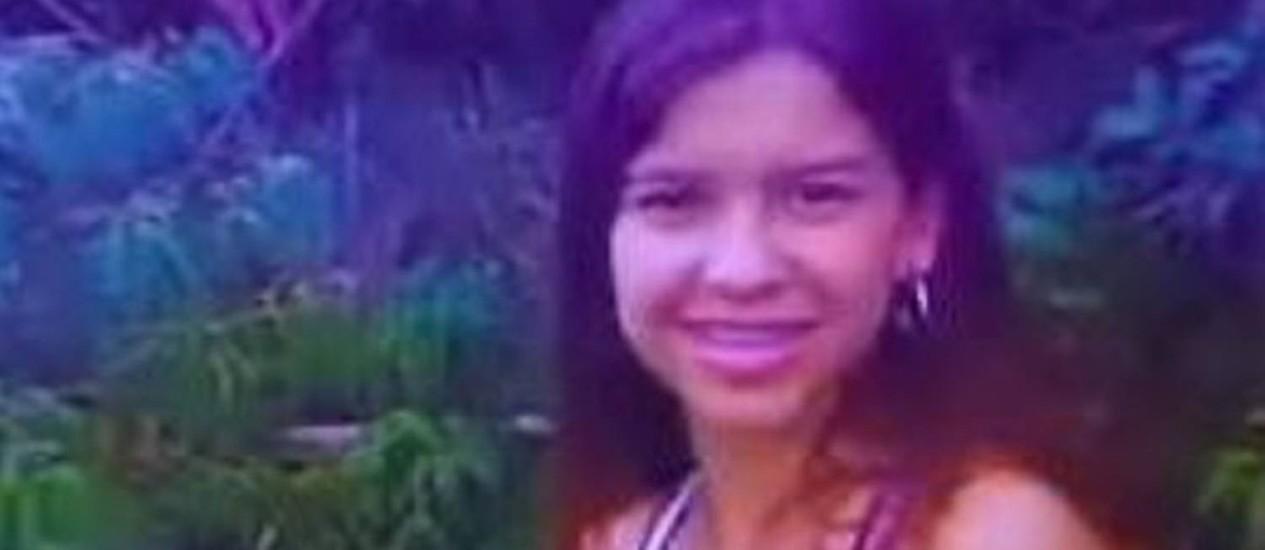 Rita de 19 anos ficou tetraplégica após cirurgia para retirada de pedra no rim - Reprodução TV Morena