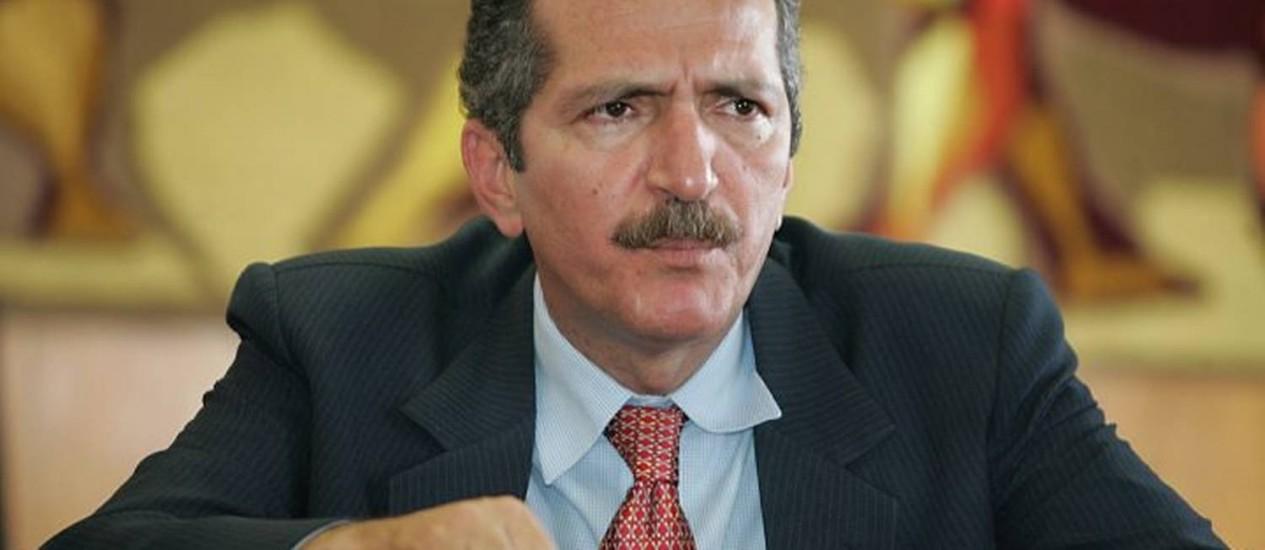Deputado Aldo Rebelo - Ailton de Freitas Arquivo