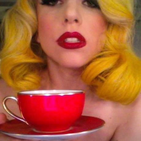 Lady Gaga Reprodução