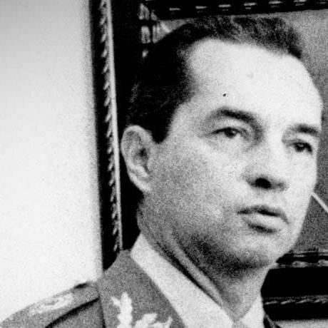 Ivan de Sousa Mendes em foto de arquivo