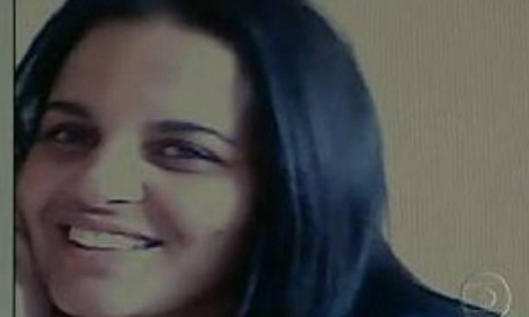 Natália estava desaparecida desde o dia 7 de outubro - ReproduçãoGlobo Minas