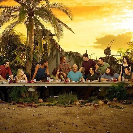Última temporada da série estreia no canal AXN