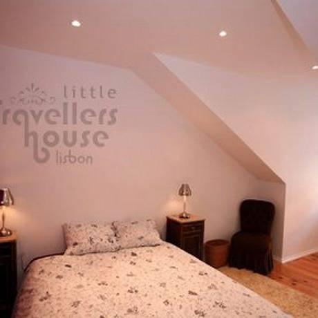 The Traveller's House: albergues levou o Hoscars 2010