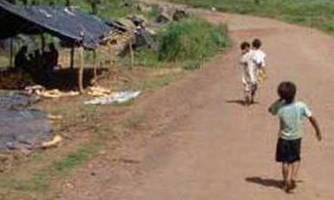 Número de suicídios de índios no Mato Grosso do Sul é alarmante - Poratl RTM