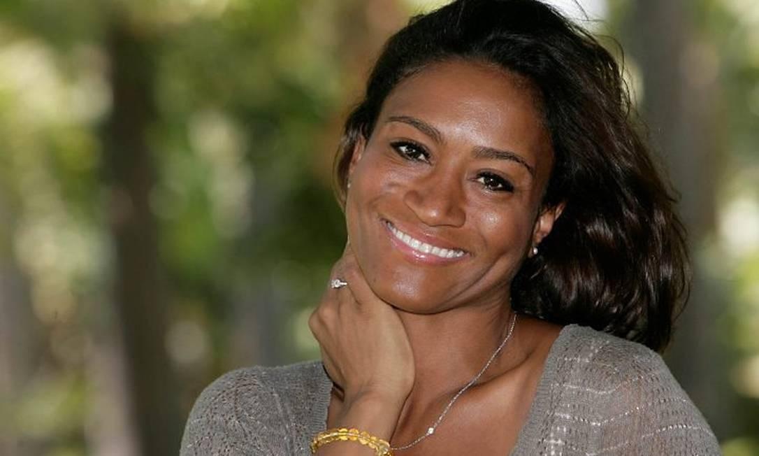 Kai Chase, cozinheira particular de Michael Jackson AP