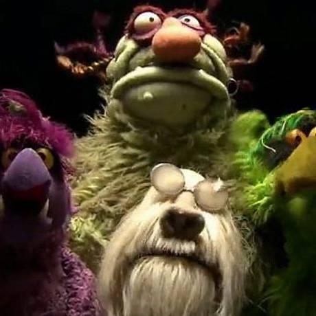 Bohemian rhapsody, do Queen, parodiado pelos Muppets Reprodução