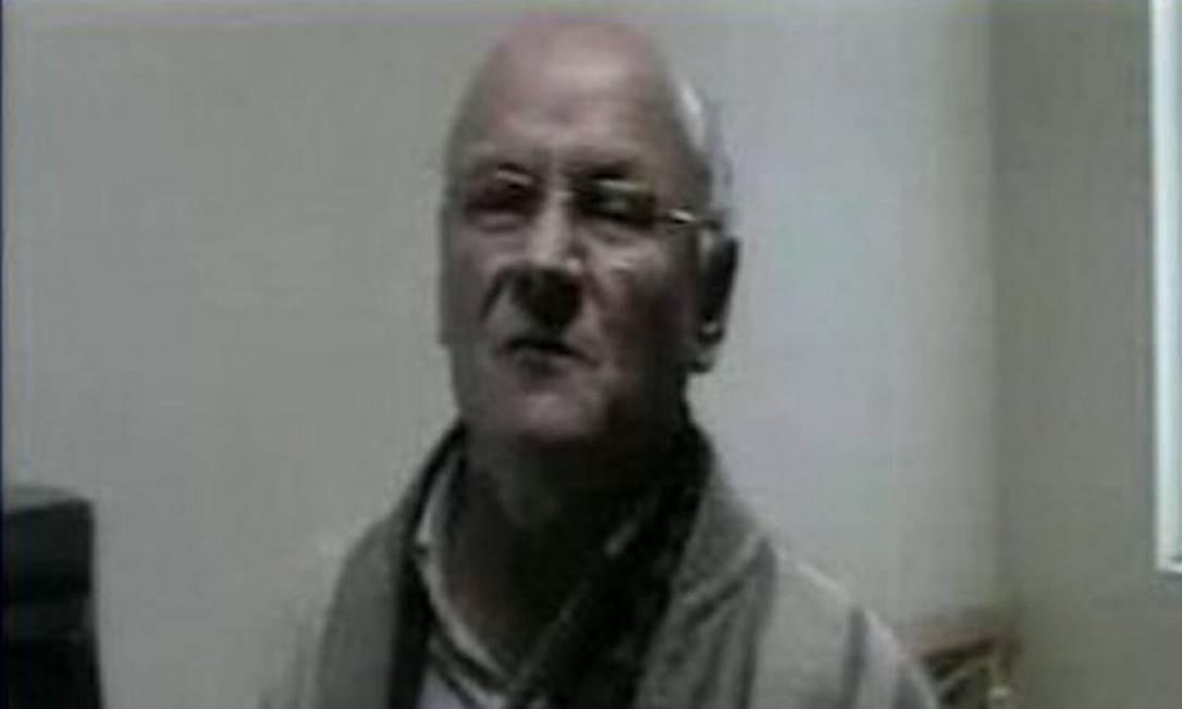 Padre preso por abuso em SC. Foto: reprodução ClicRBS