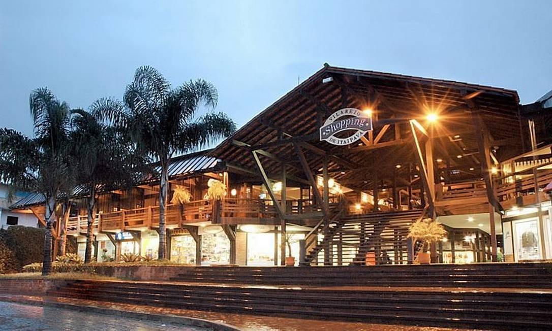 Shopping Vilarejo vai receber parte da programação do Petrópolis GourmetDivulgação