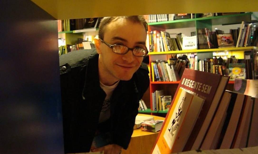 Paulo Guicheney, músico erudito Divulgação