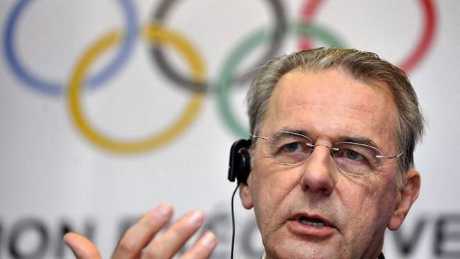 Jacques Rogge foi reeleito presidente do Comitê Olímpico Internacional (COI) - Foto: AFP