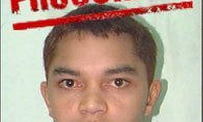 O Erismar Rodrigues Moreira, o Bem-Te-Vi, foi morto com quatro tiros no dia 29 de outubro de 2005, durante um intenso confronto com policiais civis na Rocinha Divulgação