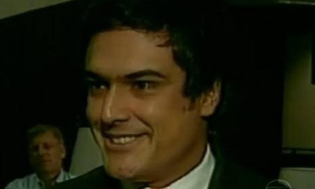 Carli Filho Reprodução Portal RPC Afiliada TV Globo