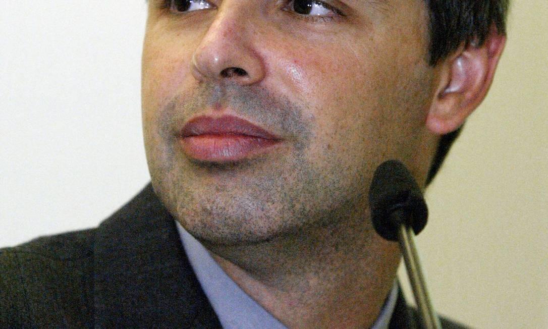 Larry Page, cofundador e atual diretor-executivo da Google Foto: John Macdougall / AFP