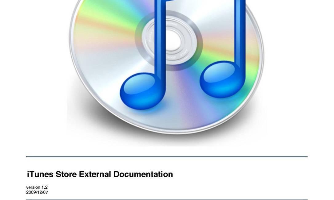 A iTunes Store chega ao Brasil com acervo de Roberto Carlos ainda em dezembro Foto: Reprodução