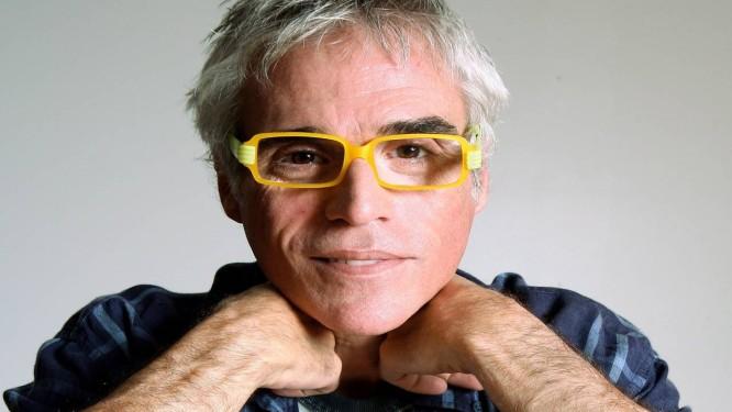O ator Rodolfo Bottino em foto de 2009 Foto: Camilla Maia / Ag O Globo