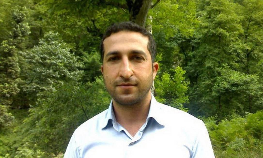 Nadarkhani: primeiro cristão condenado no Irã em 20 anos, ele se recusa a abraçar o islamismo Foto: Reprodução
