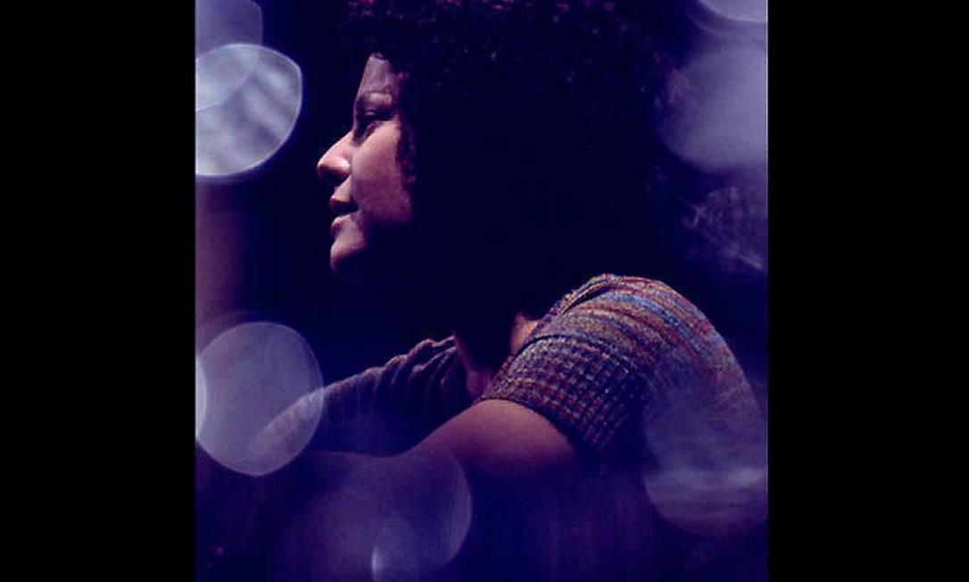 Foto feita por Cristiano Mascaro para o disco 'Elis', de 1974, parte de material redescoberto recentemente Foto: Divulgação
