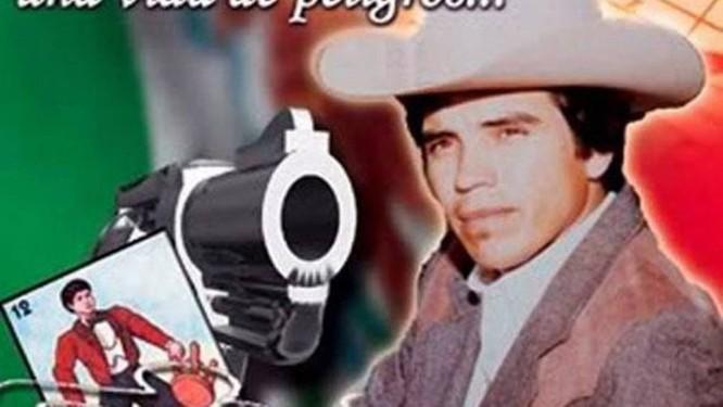 Chalino Sanchez e seu narcocorrido, um dos proibidões do México Foto: Divulgação