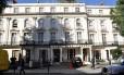 Hyde Park Towers Hotel, o primeiro endereço de Jimi Hendrix em Londres