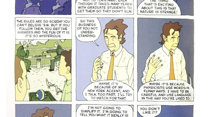 Feynman Uma Biografia Diferente De Um Cientista Incomum Jornal O