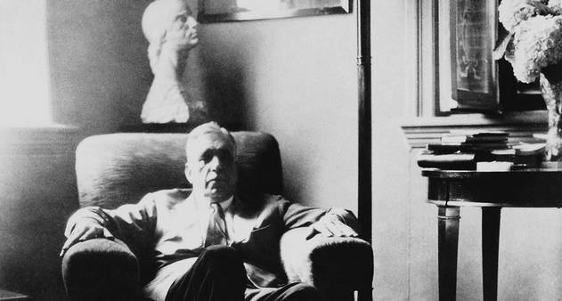 Paulo Prado foi elo entre negócios e artistas de São Paulo em 1922 - Jornal  O Globo