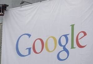 Por trás da cortina da Google, companhia esconderá conteúdo de usuários da Índia Foto: Petros Giannakouris / AP