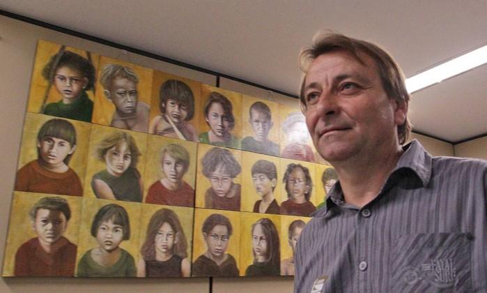 Brasil avalia pedido de extradição de Battisti feito pela Itália