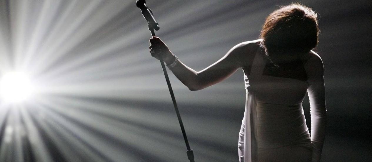 Diva da música pop nos anos 90, cantora e atriz morreu aos 48 anos Foto: Reuters