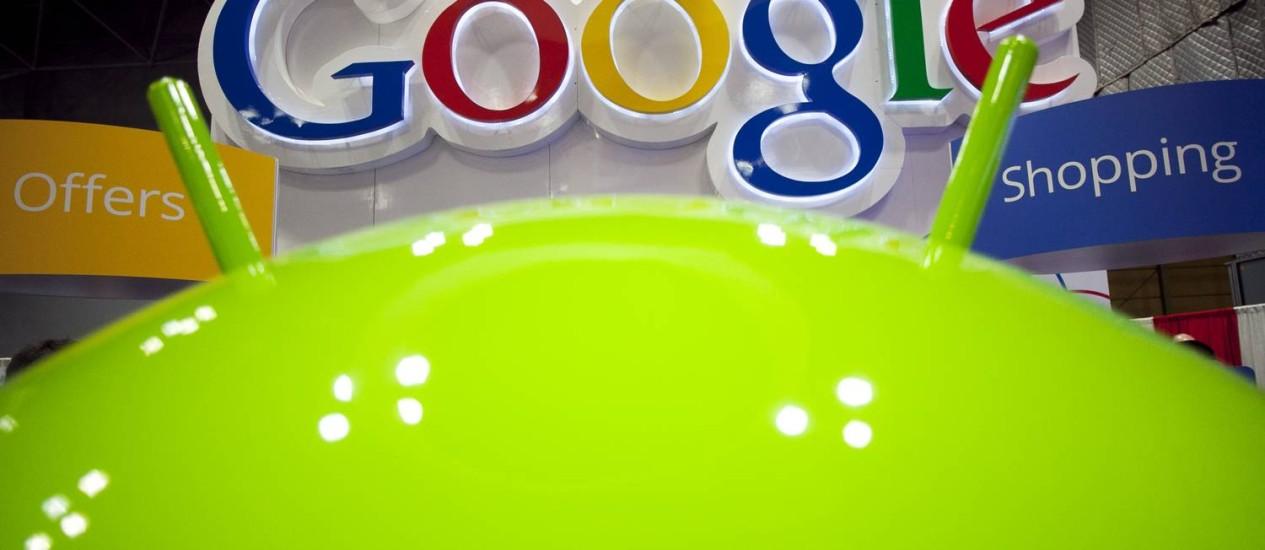 Google está com inscrições abertas para a sua segunda turma de estágio Foto: Mark Lennihan / AP