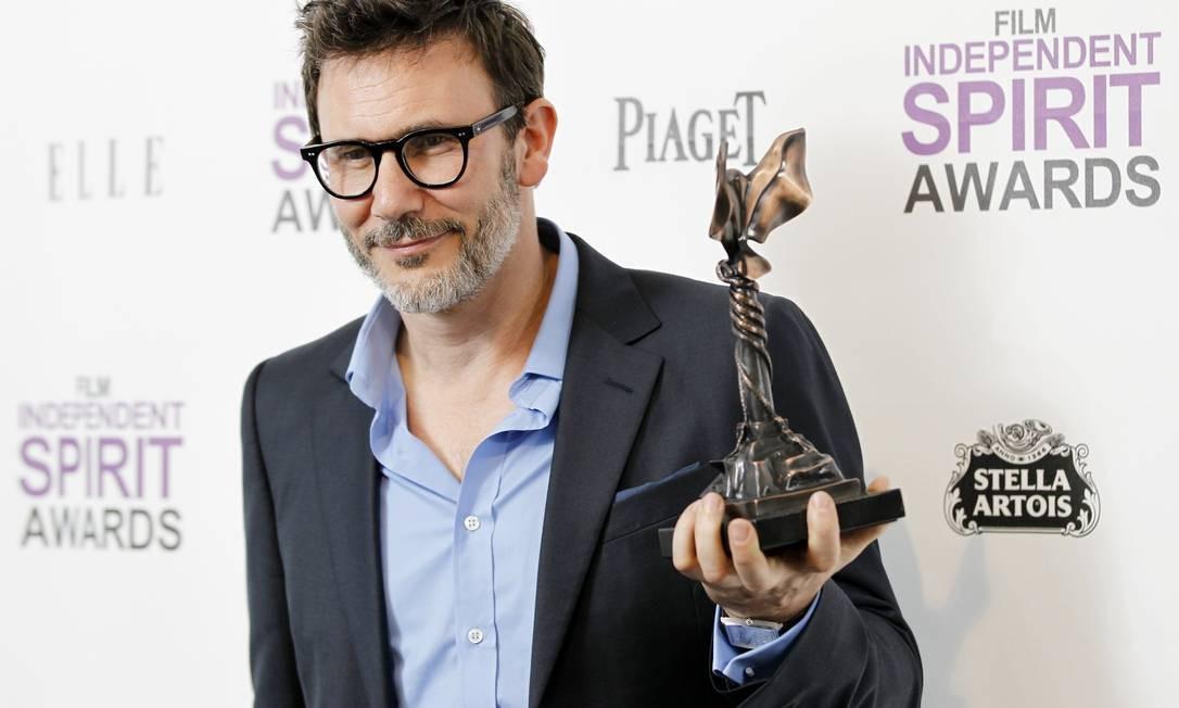 Resultado de imagem para Film Independent Spirit Awards estatueta