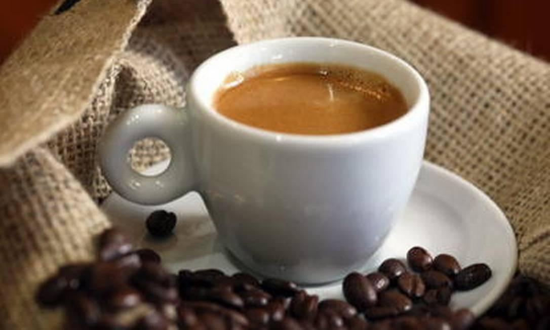 Pesquisas mostram que o café pode prevenir alguns tipos de tumores malignos, como o câncer de próstata e o de endométrio Foto: Ana Branco