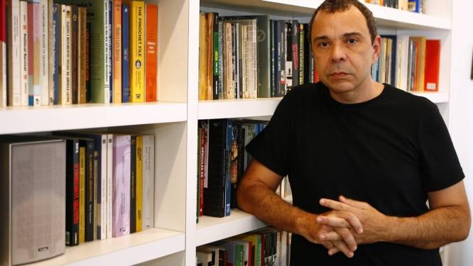 O historiador Carlos Fico que demitiu-se da comissão