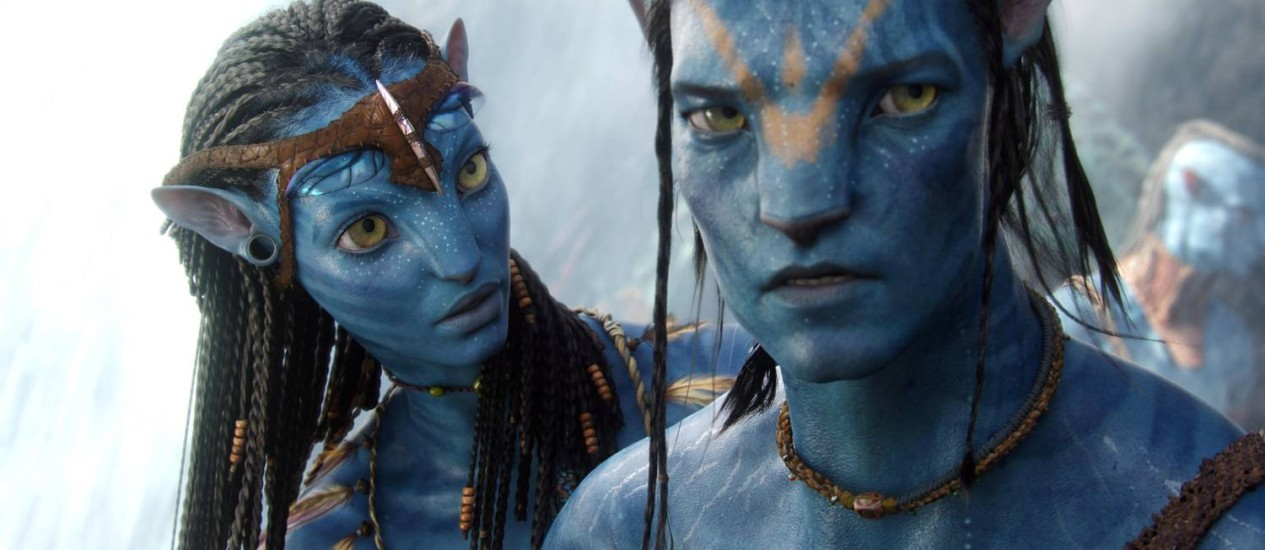 Em 2009, o filme 'Avatar' alavancou a produção de filmes em 3D Foto: Divulgação